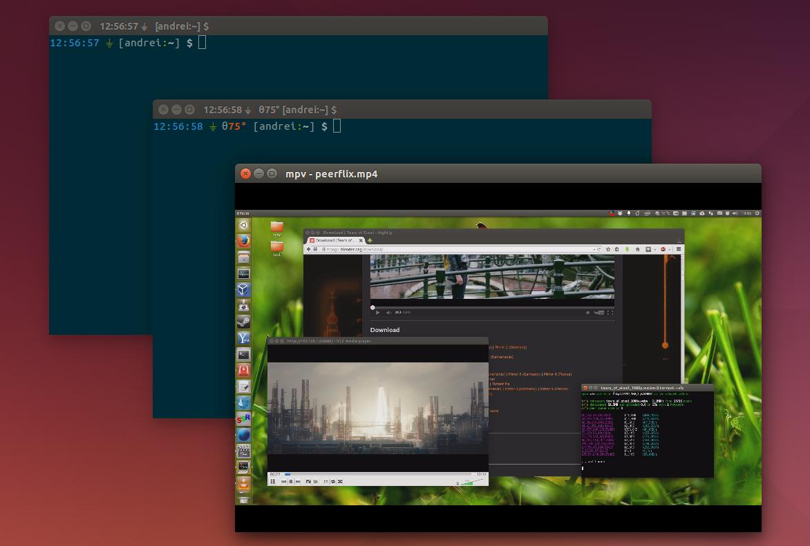 Ubuntu 1404 LTS Released See What`s New [Video Screenshots] Web 1172x791