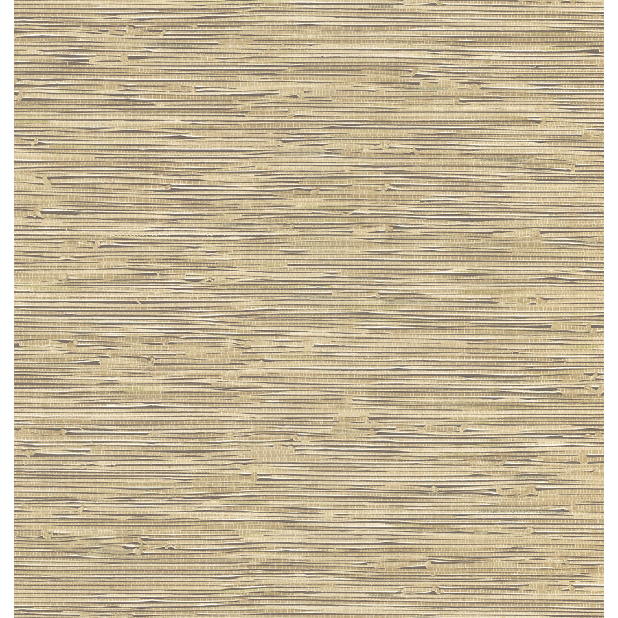 Shop Brewster Wallcovering Faux Grasscloth Wallpaper at Lowescom 900x900