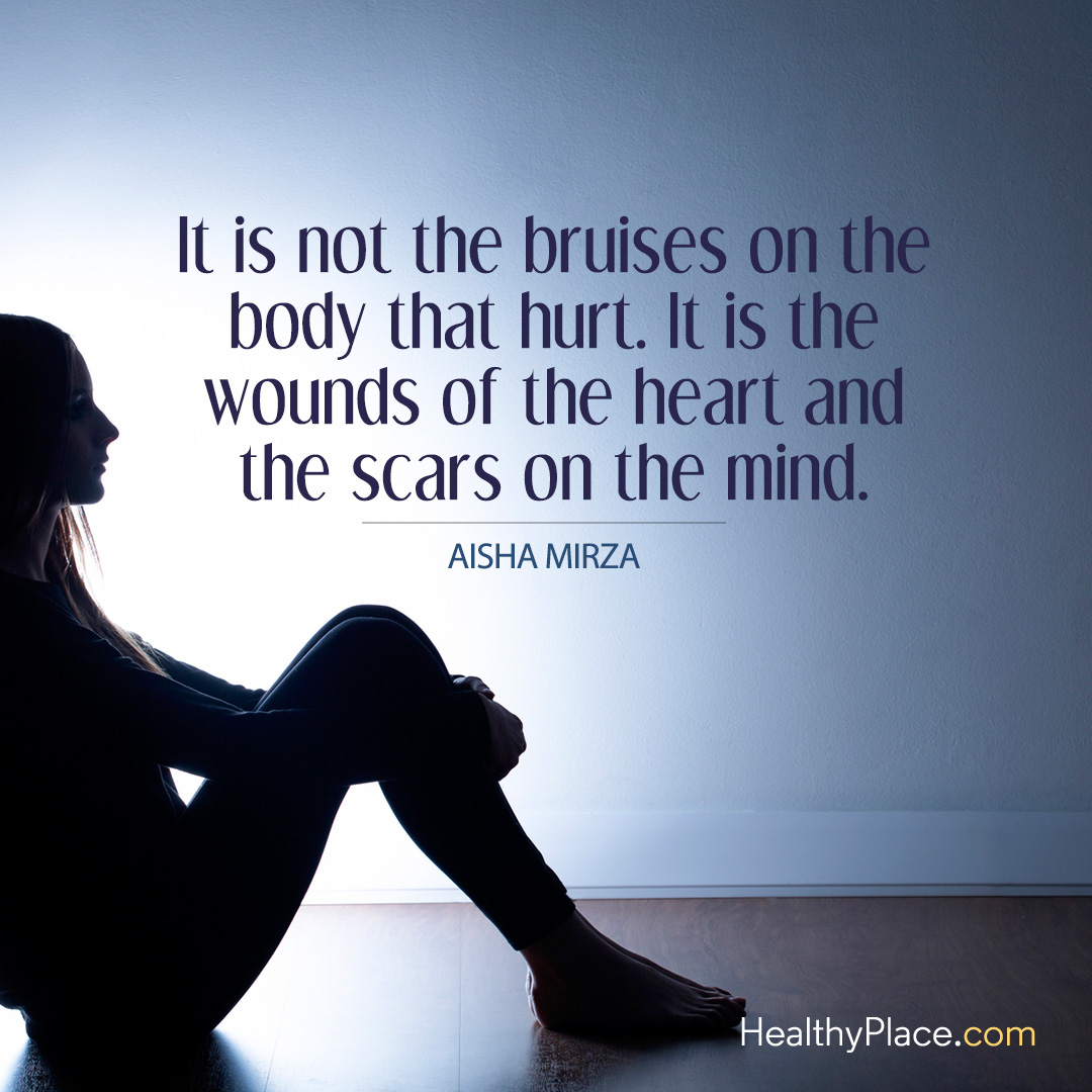 Quotes on Abuse HealthyPlace 1080x1080