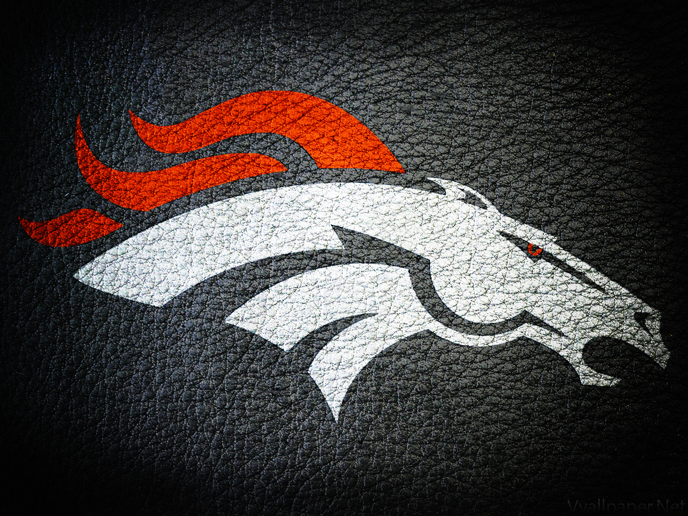 Denver Broncos Logo HD Wallpapers Download Wallpapers in HD for 1365x1024