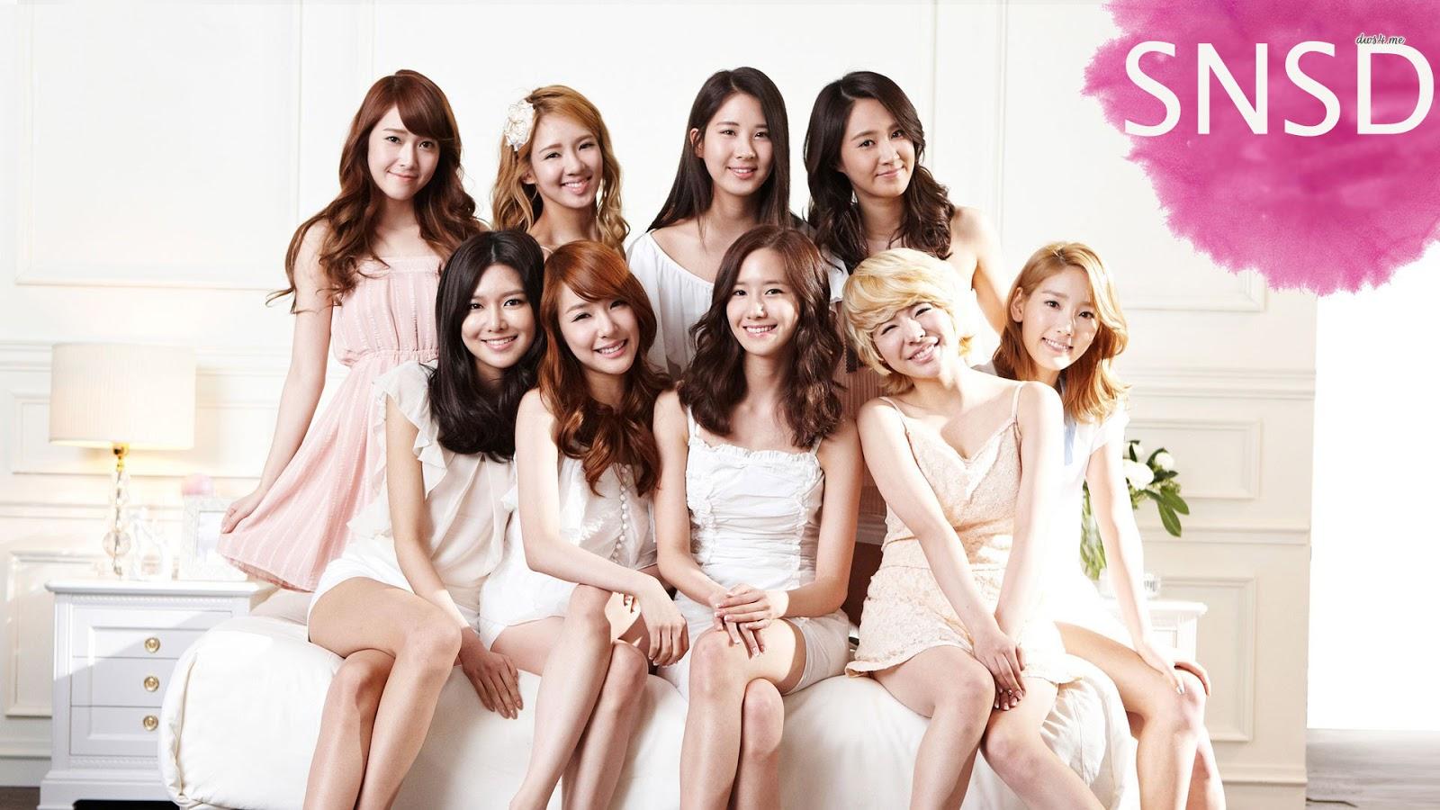 45 Girls Generation Wallpaper On Wallpapersafari