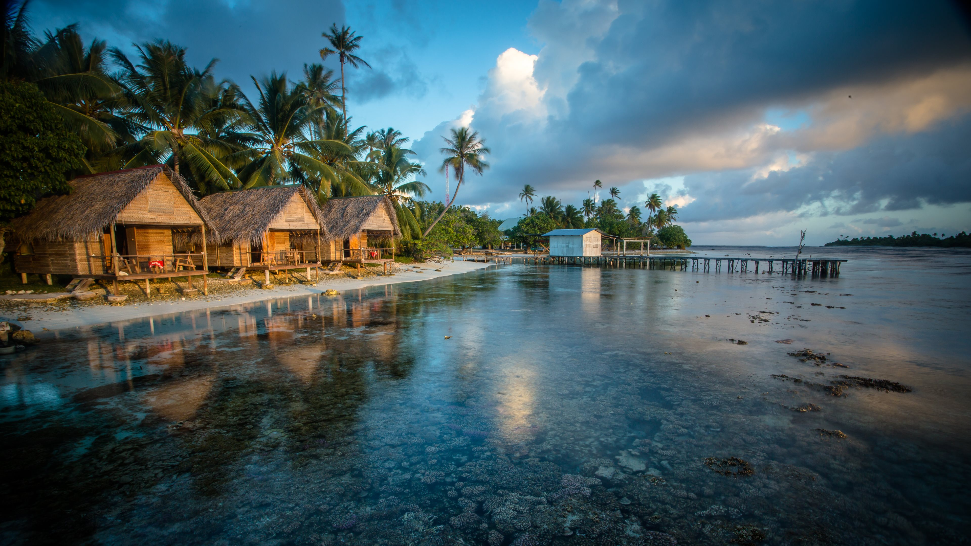 exotic beach hd wallpapers 4k wallpapers 3840x2160