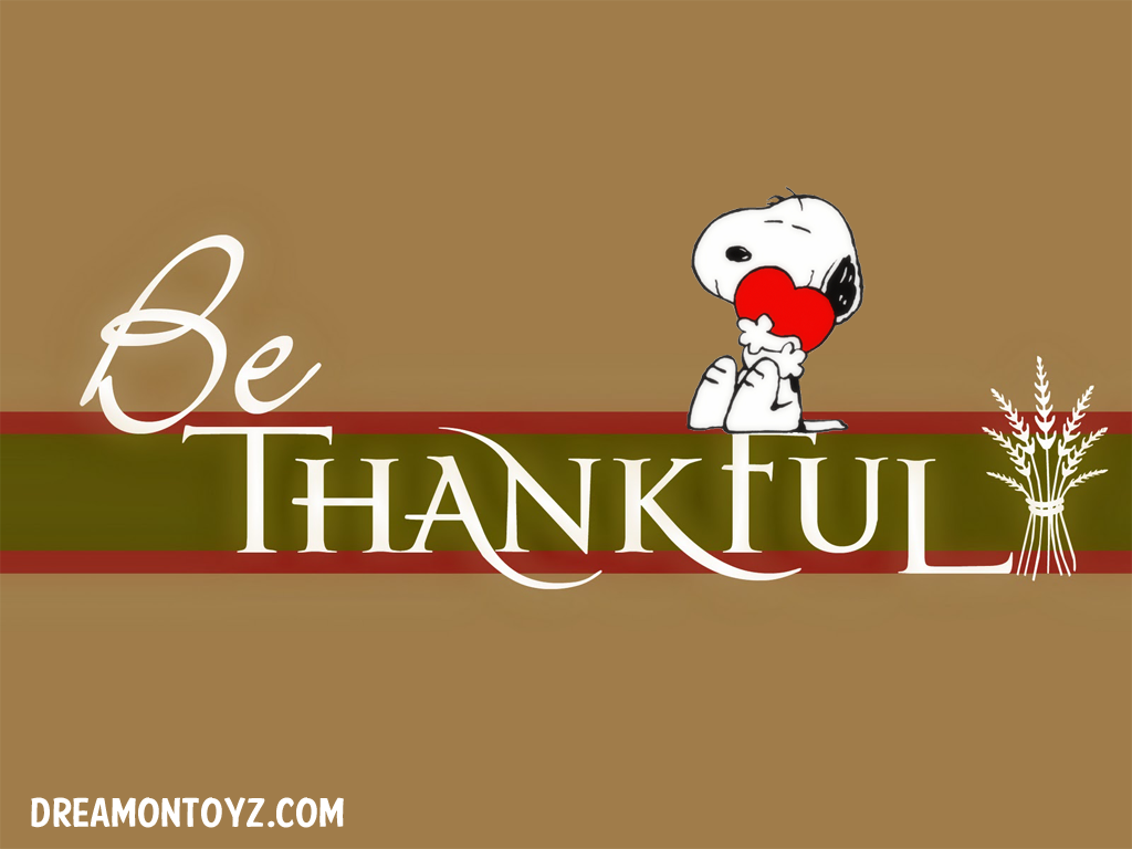 Snoopy Thanksgiving Facebook Cover   Viewing Gallery 1024x768
