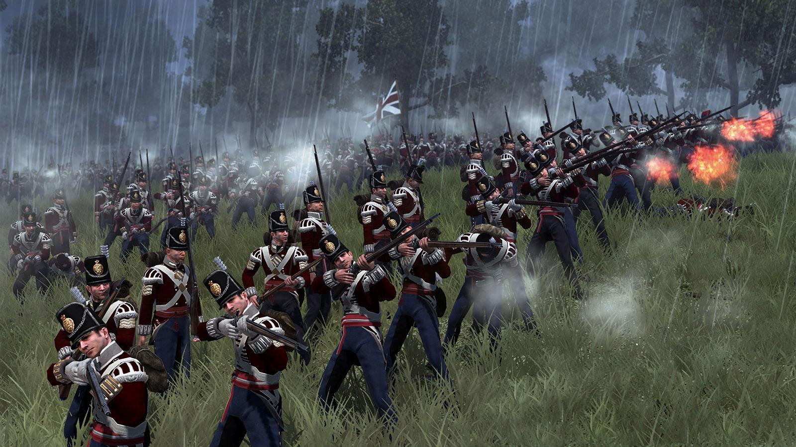 Empire Total War amp Napoleon Total War Gold Edition 1600x900