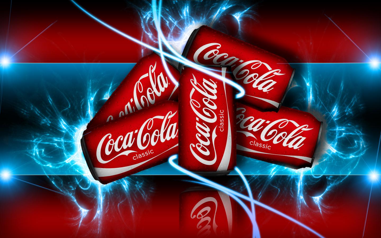 [78+] Coca Cola Wallpaper on WallpaperSafari