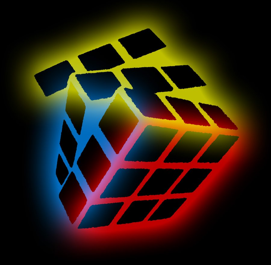 Rubiks Cube Wallpaper 2560x1440 Pictures 900x880