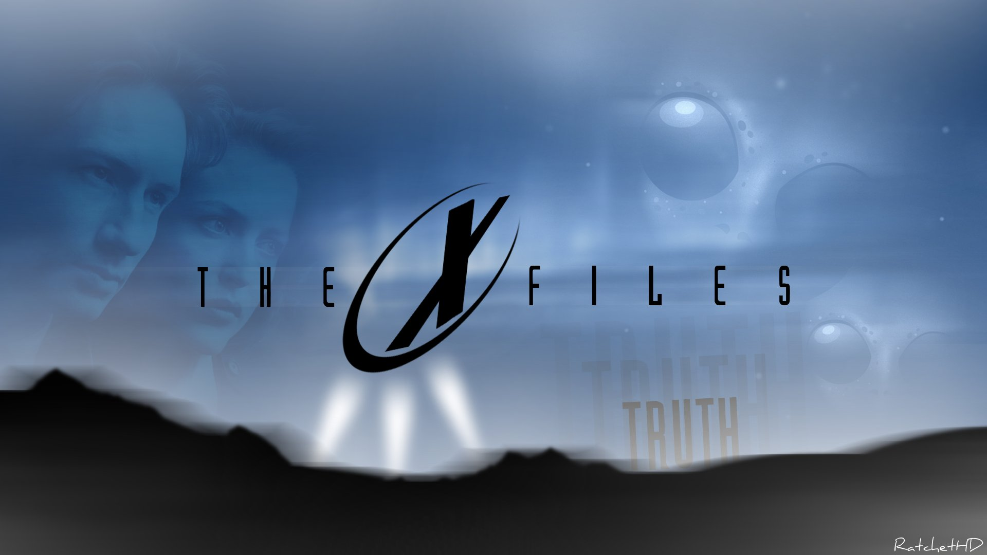 FILES sci fi mystery drama television files series poster wallpaper 1920x1080