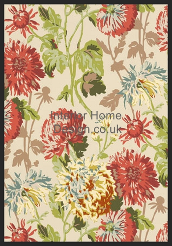 Thibaut Wallpaper   Richmond Wallpaper   Longwood T4128 Linen buy 350x500