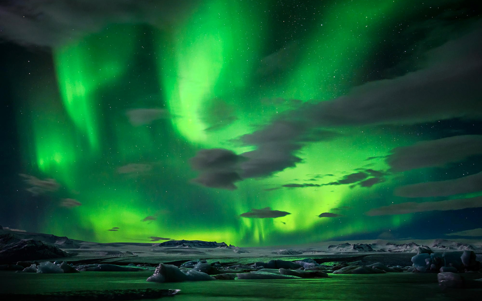 HD Northern Lights Wallpapers   PixelsTalk.Net