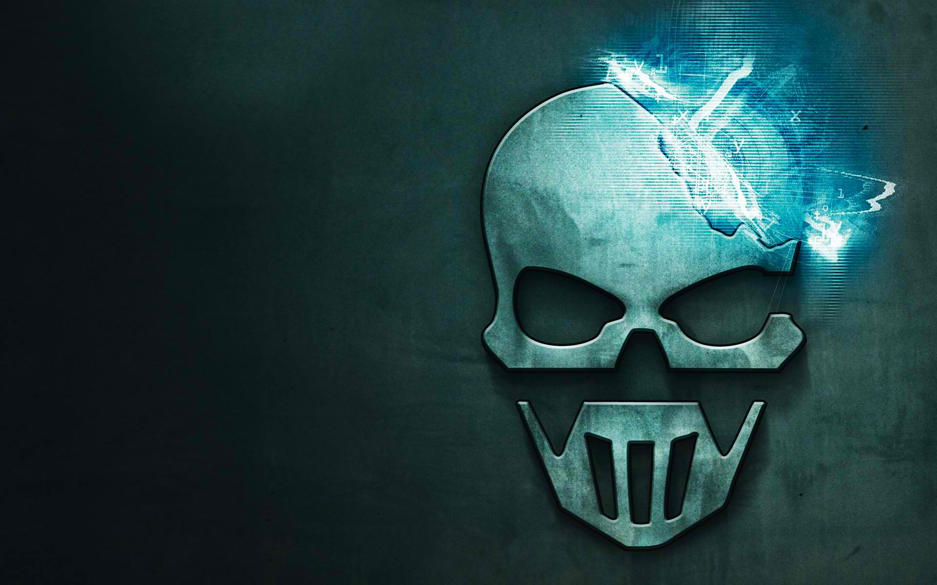 45 Ghost Recon Wallpapers On Wallpapersafari