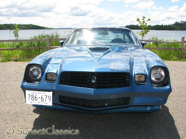 1979 Camaro Z28 5jpg Pictures 600x450