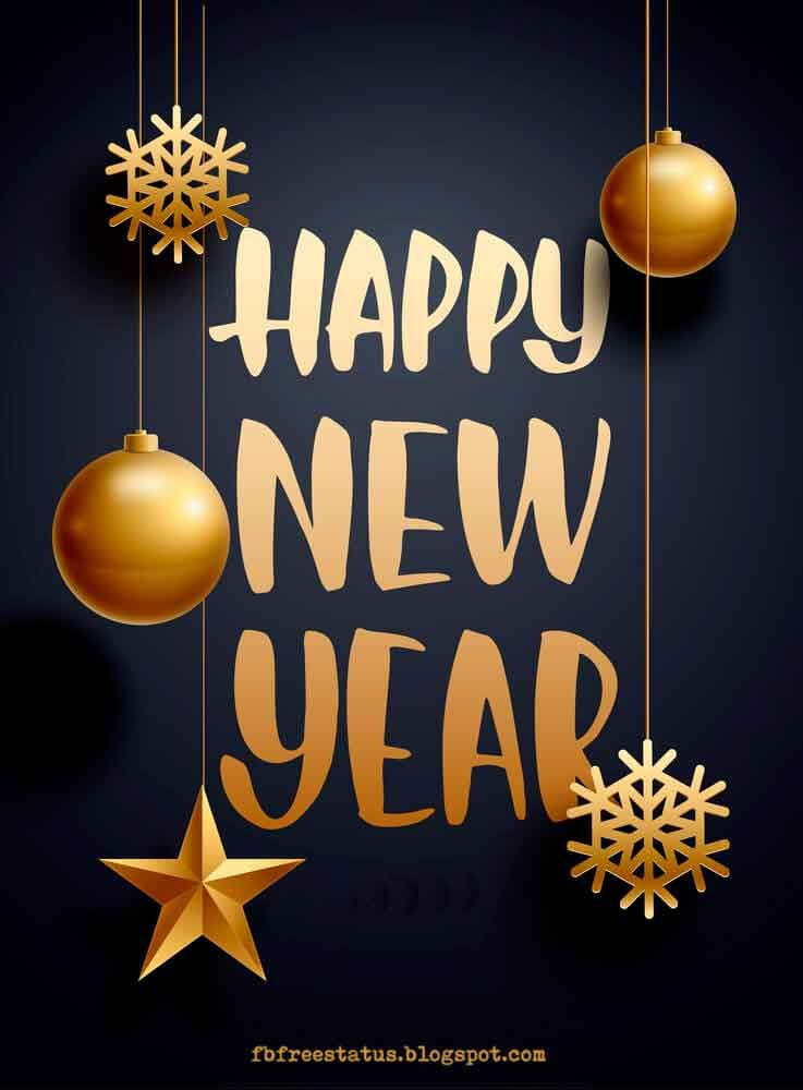 Happy New Year 2020 HD Wallpaper Images Download Happy 737x1000