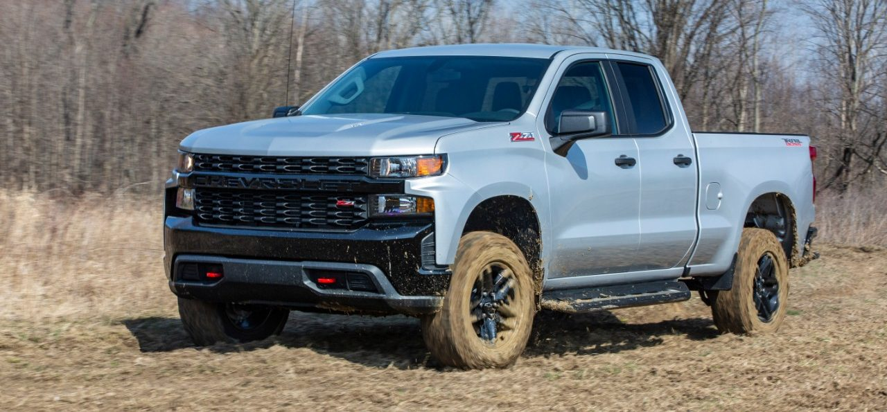 More Where It Matters 2020 Silverado 1500 1280x595