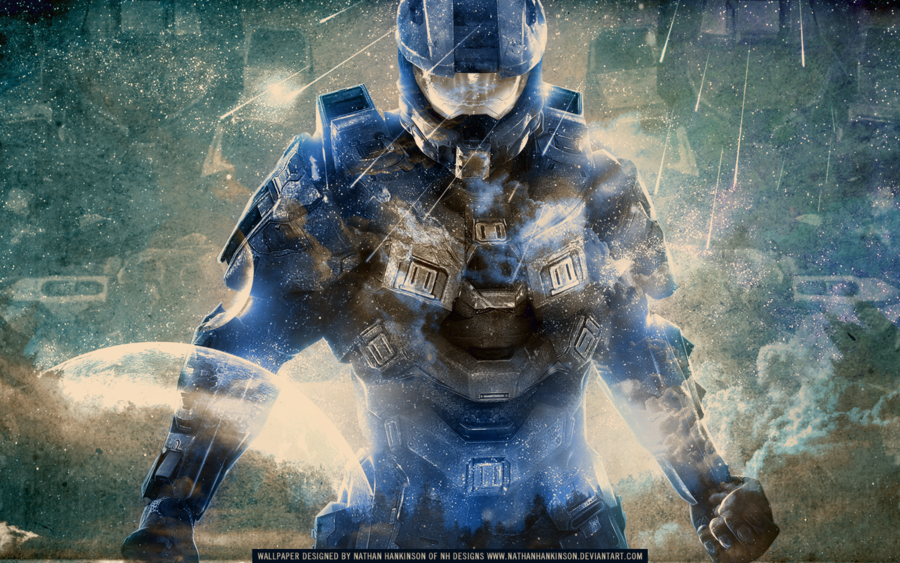 Go Back Gallery For Master Chief Halo 4 Wallpaper 900x563
