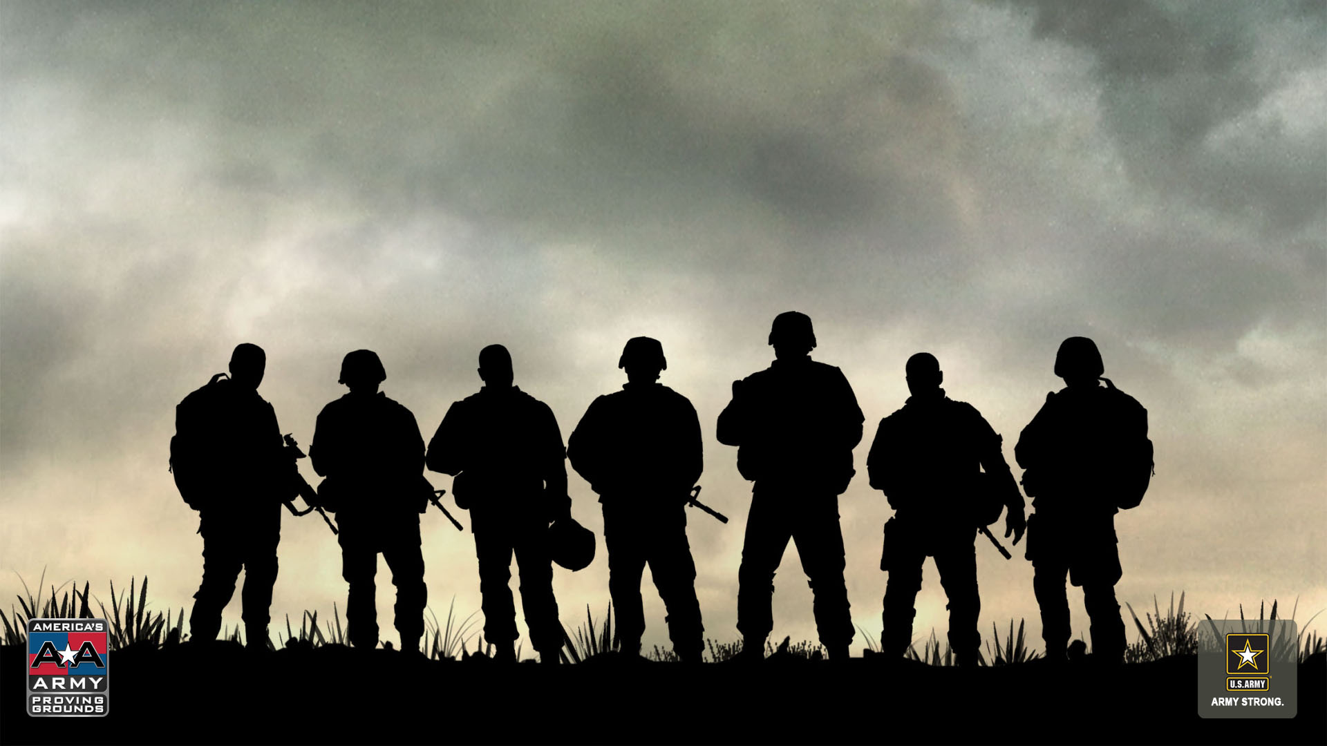 US Army Soldier Wallpaper for Download 36 US Army 1920x1080