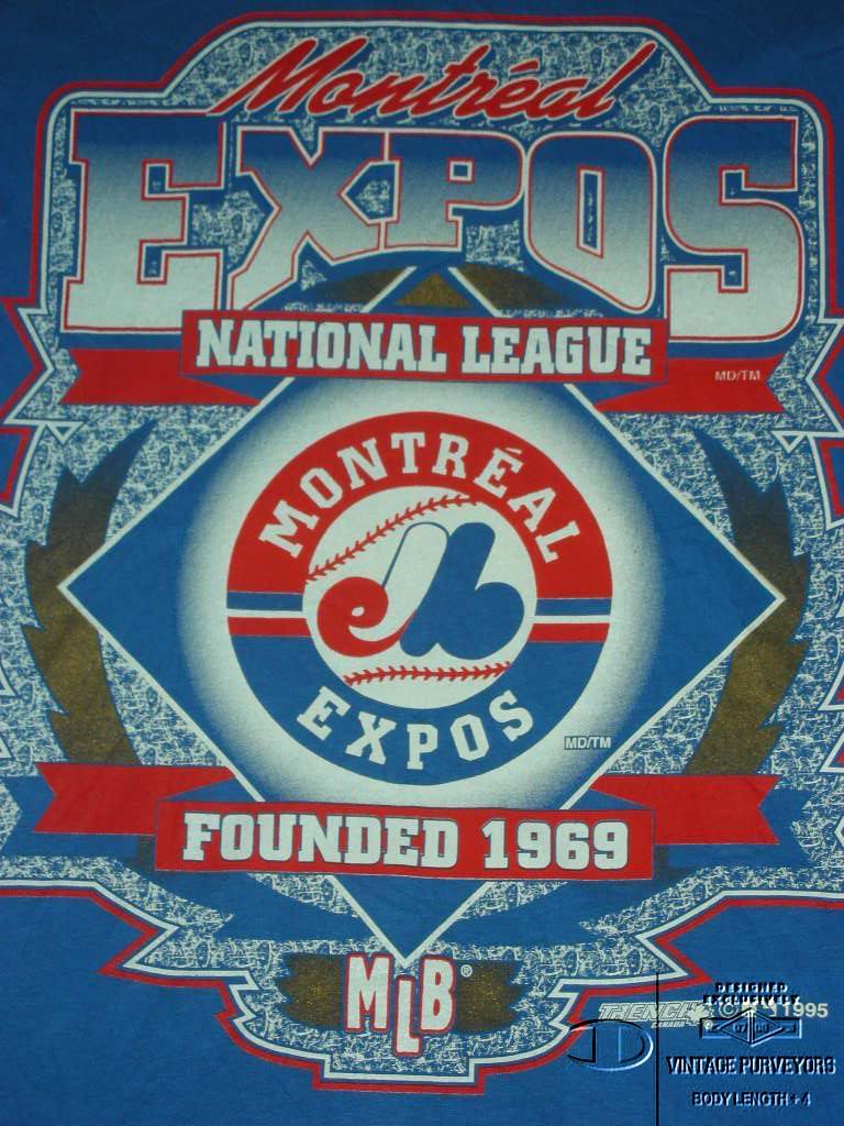 Montreal Expos Image Montreal Expos Picture Code 768x1024
