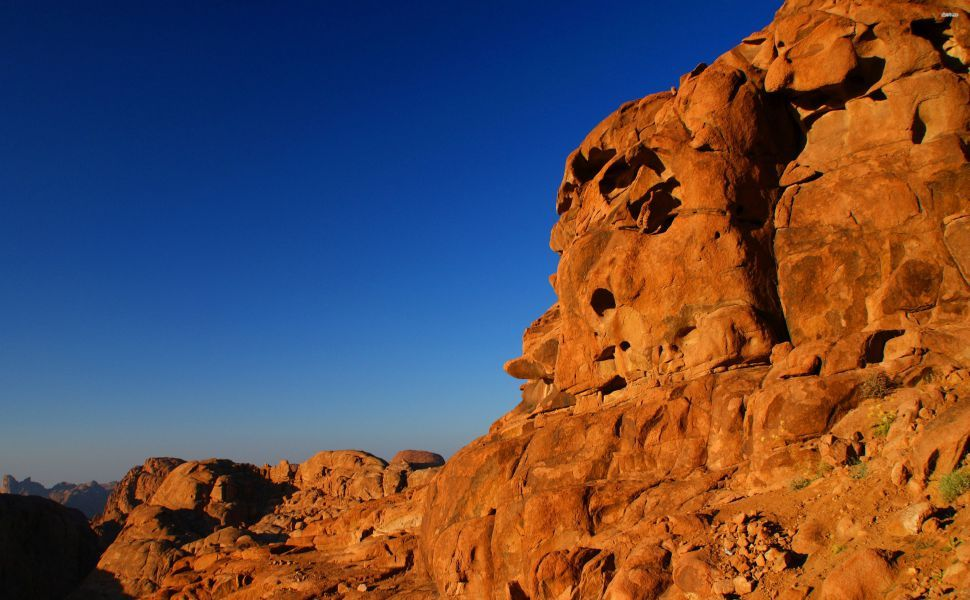 Mount Sinai HD Wallpaper Wallpapers Mount horeb Mount sinai 970x600