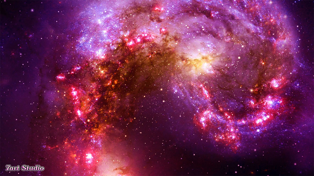 Galaxy Space Live Wallpapers Hd By Narendra Doriya: Moving Futuristic Wallpapers