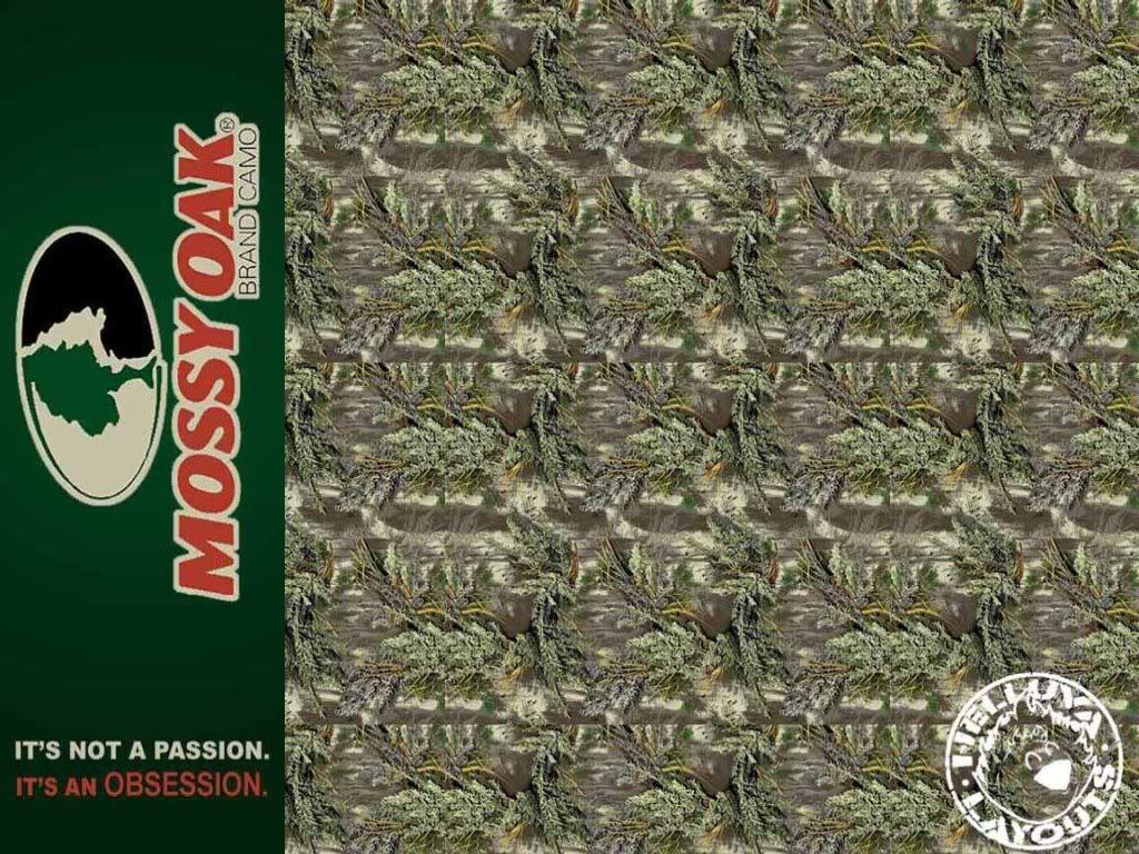 Mossy Oak Camo Tattoos Mossy oak back grounds lyrics 1024x768
