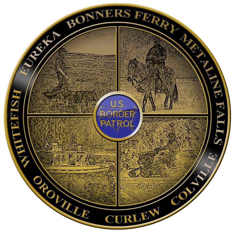 Spokane Sector Washington US Customs and Border Protection 816x808