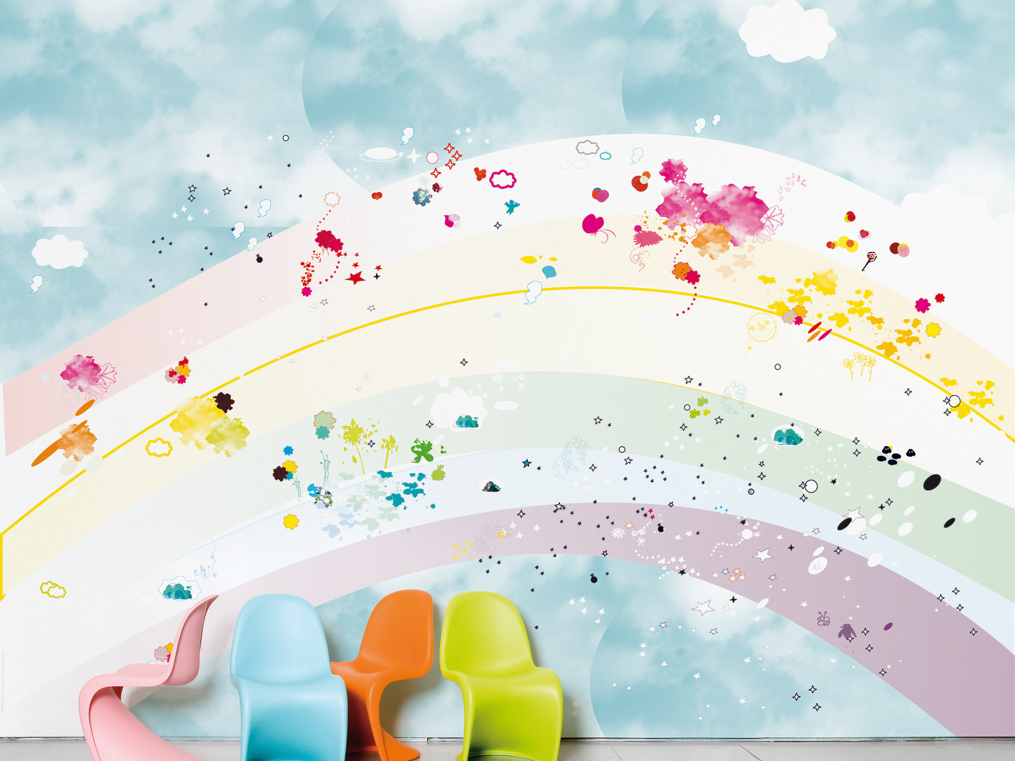 24 Kids Wallpapers Images Pictures Design Trends 1450x1088