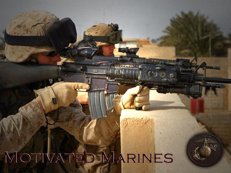Marine Corps Wallpaper   Prestons Realm 800x600