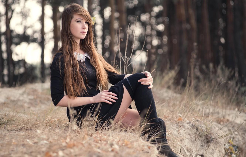 Wallpaper dress legs sponge the beauty leg warmers Alina 1332x850