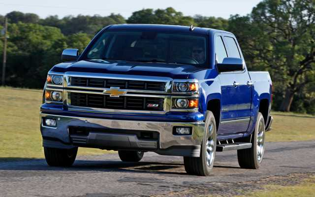 2016 Chevrolet Silverado SS Iphone Wallpaper 2016 Car Wallpapers 640x400
