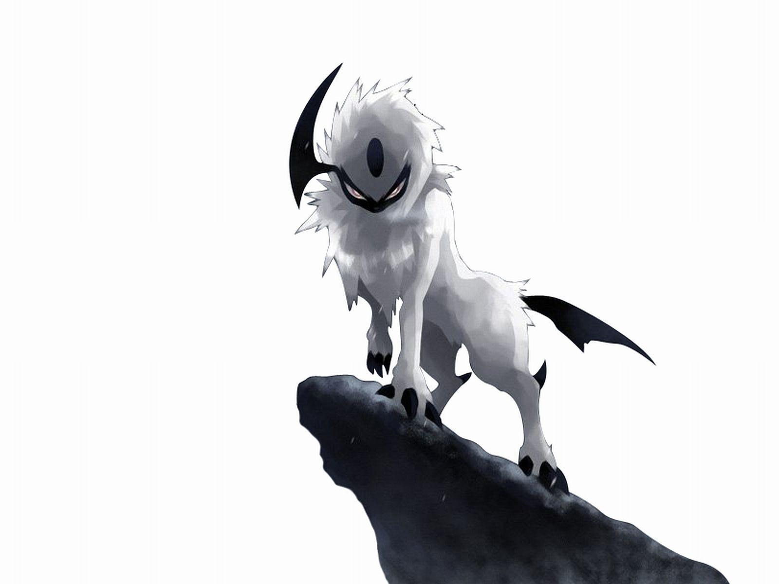 Absol Wallpapers 1600x1200