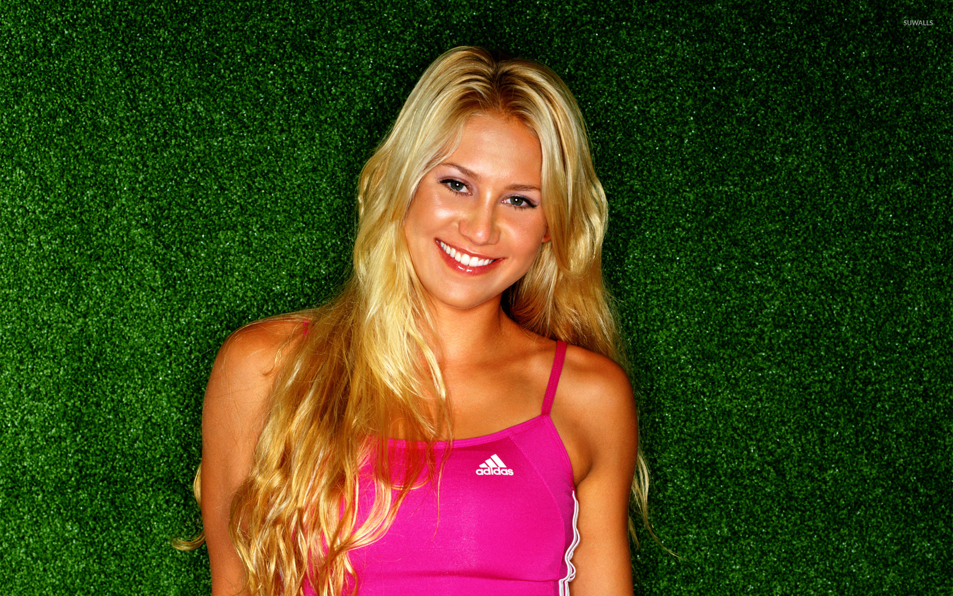 Anna Kournikova [10] wallpaper   Sport wallpapers   23193 1920x1200