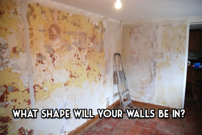 Contact us today to remove wallpaper from your home Were ready to 673x449
