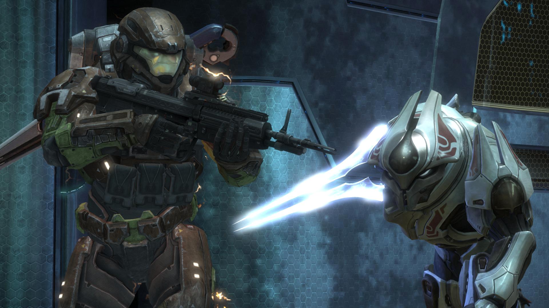 Halo Reach Elite Ultra Wallpaper Halo reach tip 1920x1080