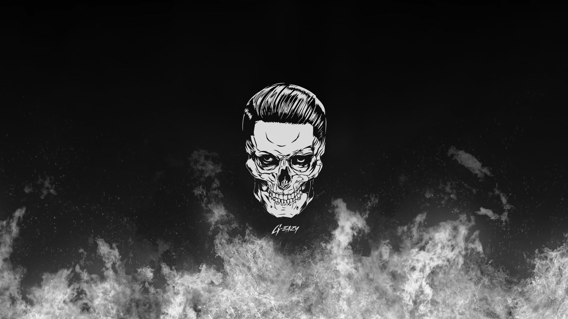 eazy Skull HQ Backgrounds HD wallpapers Gallery Gallsourcecom 1920x1080