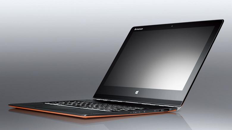 Lenovo announces the sleeker YOGA 3 Pro Windows Ultrabook 780x439