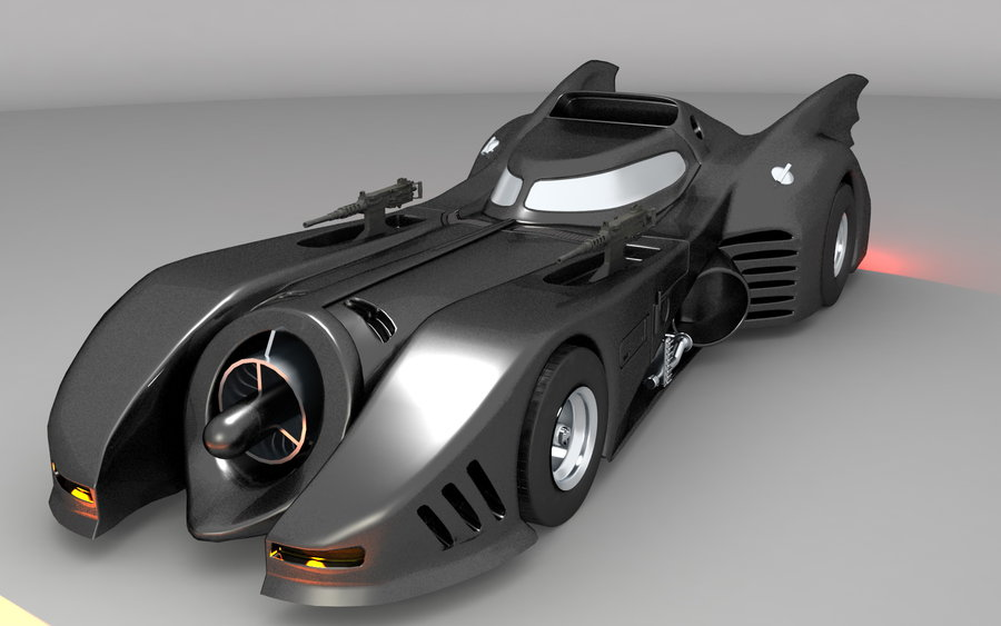 1989 Batmobile Wallpaper 1989 batmobile 2 by joeliveros 900x563