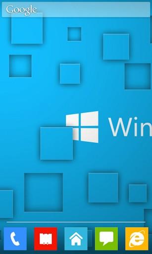 View bigger   Windows 81 Wallpaper HD for Android screenshot 307x512