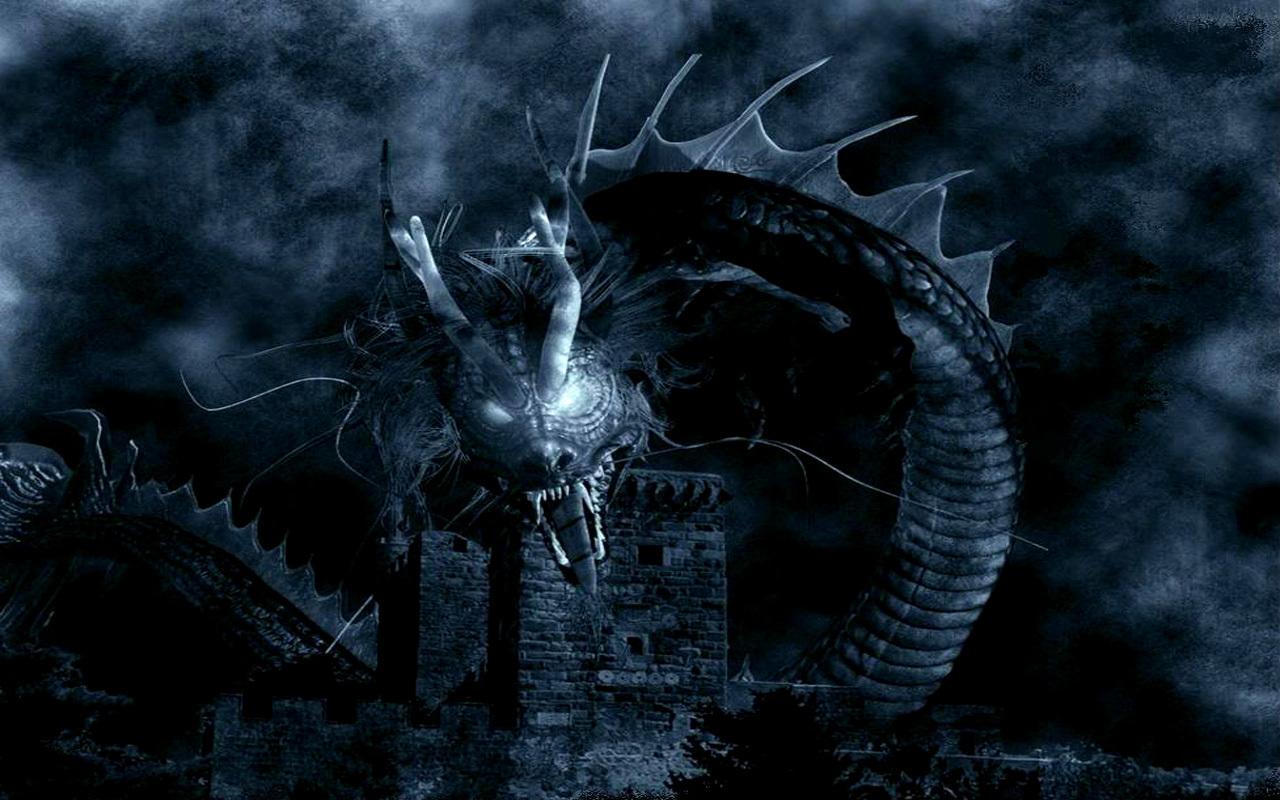 Dragon Wallpaper   Dragons Wallpaper 13975567 1280x800