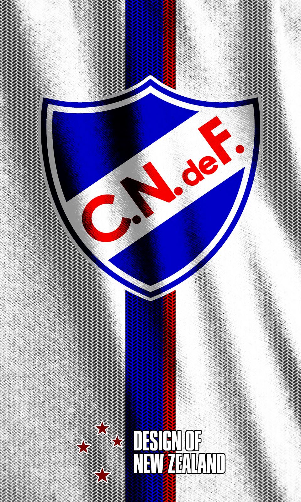 Wallpaper Club Nacional de Football nacional Football 960x1600