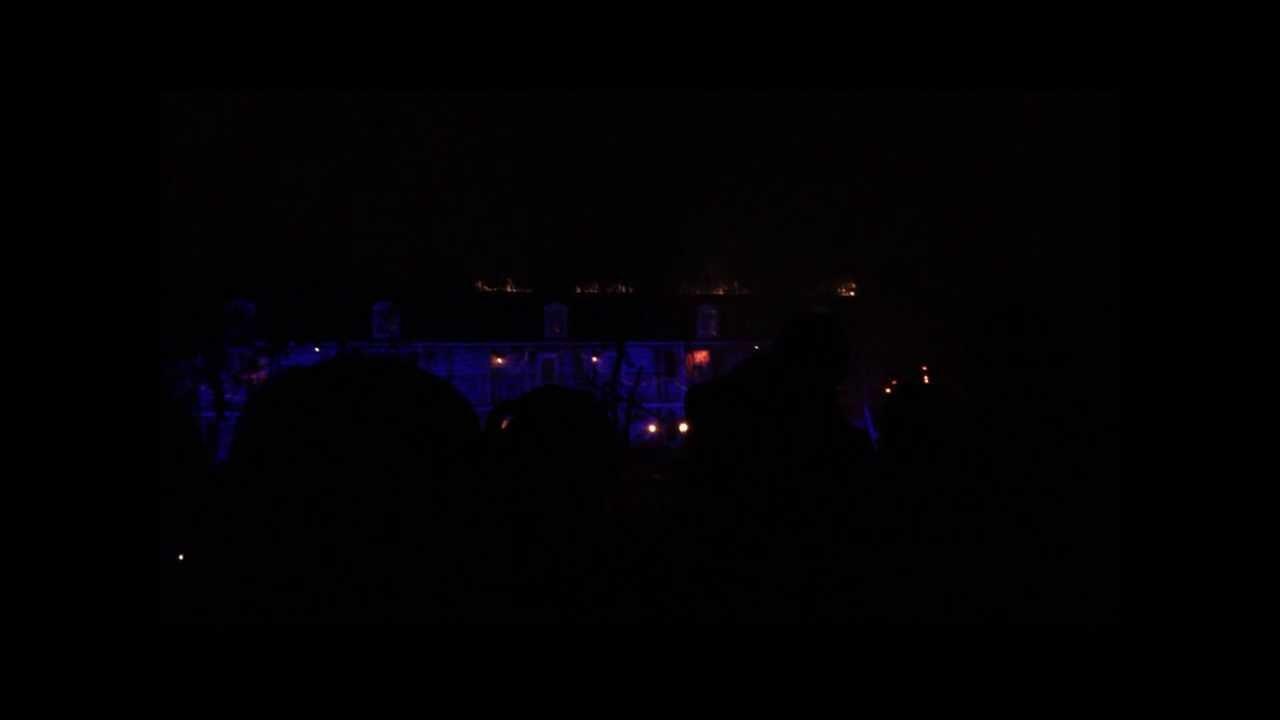 SpookyWorld NH Lights Out 2013 1280x720