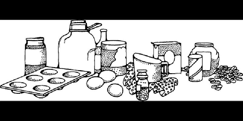 wallpaper sizing ingredients