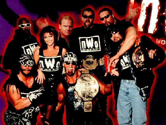 1999 wwe wolfpack sting wallpaper -#main