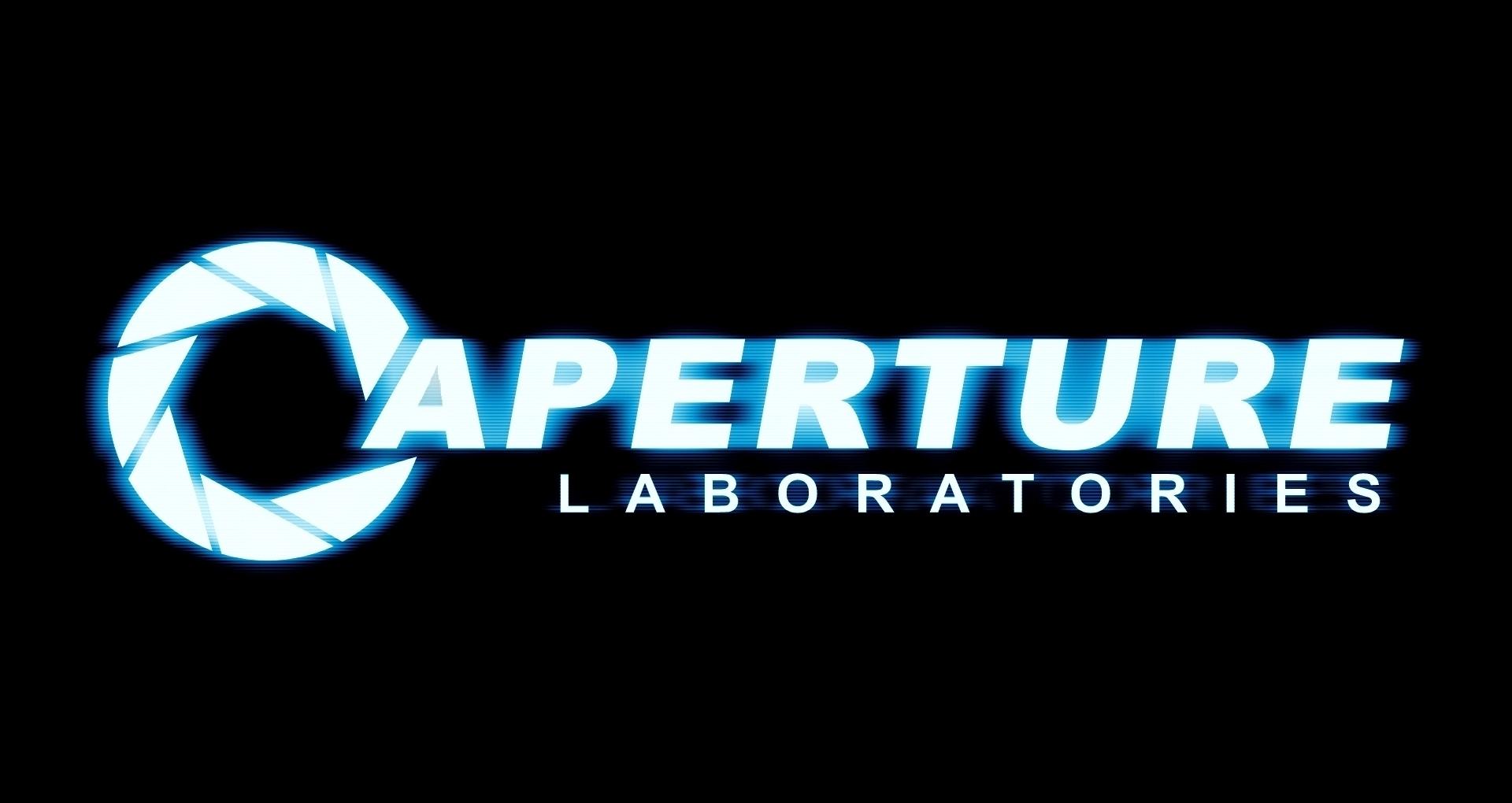 aperture laboratories hd wallpaper color palette tags aperture 1920x1020