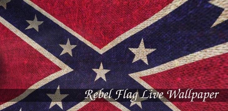 Rebel Flag Live Wallpaper Apk 270   APK Downloadsws 728x355