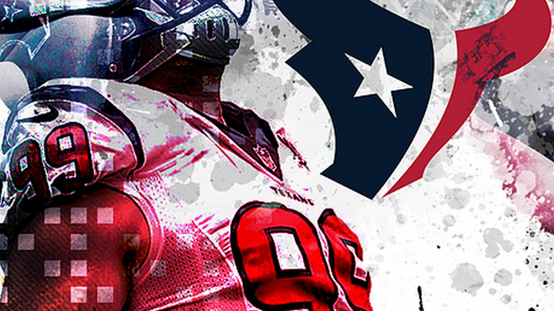 Houston Texans For Desktop Wallpaper Wallpapers Houston texans 1920x1080