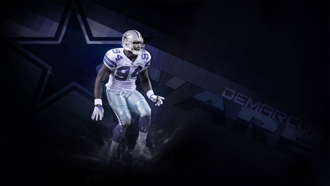 NFL Dallas Cowboys HD Wallpapers for iPhone iPhone Wallpapers Site 1136x640