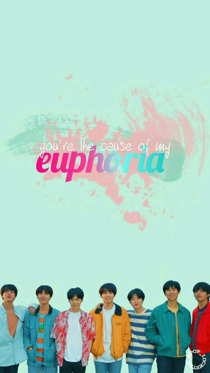 BTS  Euphoria shared by babs on We Heart It 675x1200