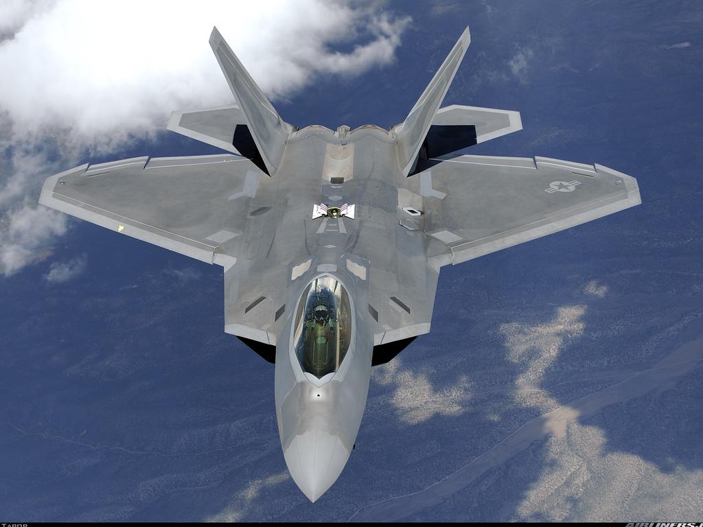 22 Raptor Wallpaper F 22 raptor air force hd 1024x768
