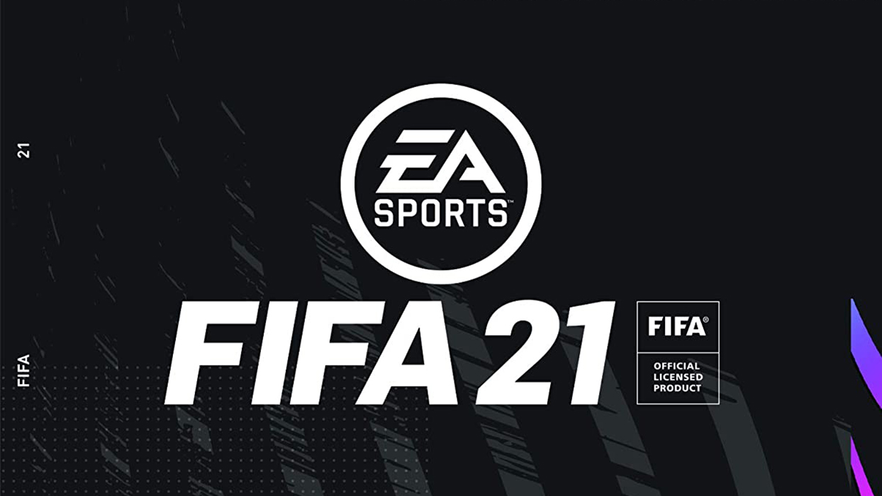 FIFA 2021 Wallpapers 1244x700