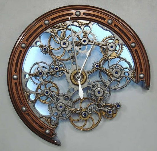 Renaissance Consumer Review The Invention of the Remaissance Clock 550x530