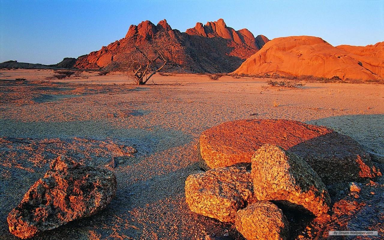 46 desert scenery wallpaper on wallpapersafari - Wallpapers 1280x800 nature ...